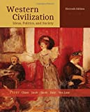 Image of Western Civilization: Ideas, Politics, and Society