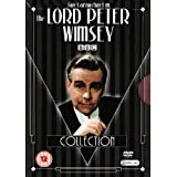 Lord Peter Wimsey Collection [DVD] [1972]by Ian Carmichael