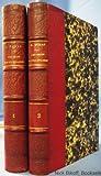 LES TROIS MOUSQUETAIRES ( 2 VOLUMES)