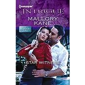 Star Witness | [Mallory Kane]