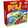 Foli Mots Le défi de l'orthographe - Anaton's Editions - Jeu éducatif - 2906021205