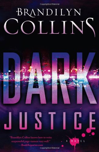 Image of Dark Justice: A Novel