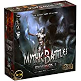 Mythic Battles: Heroes Bloody Dawn Board Game