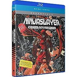 Ninja Slayer: The Complete Series [Blu-ray]