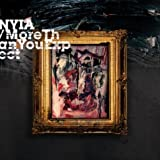 More Than You Expect by NYIA