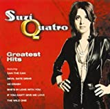 Songtexte von Suzi Quatro - Greatest Hits