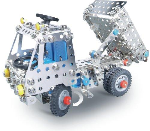 Eitech Classic Multi-Cars Construction Set - 1