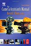 img - for The Camera Assistant's Manual book / textbook / text book