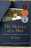 J. J. Lee The Measure of a Man: The Story of a Father, a Son, and a Suit