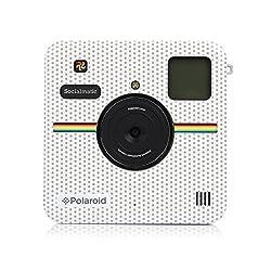 Polaroid Custom Designed Front Plate for Polaroid Socialmatic - Golf Ball