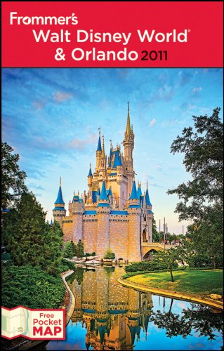 Frommer's® Walt Disney World® and Orlando 2011 (Frommer's Complete Guides)