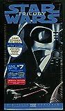 Original Version Star Wars Trilogy VHS Box Set-1995
