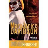 Undead and Unfinished ~ MaryJanice Davidson