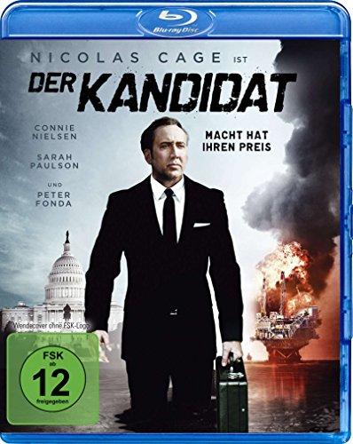Der Kandidat - Macht hat ihren Preis [Blu-ray]