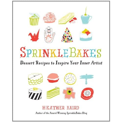 SprinkleBakes by Heather Baird