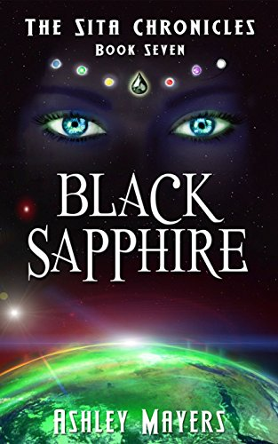 Black Sapphire: The Sita Chronicles – Book Seven