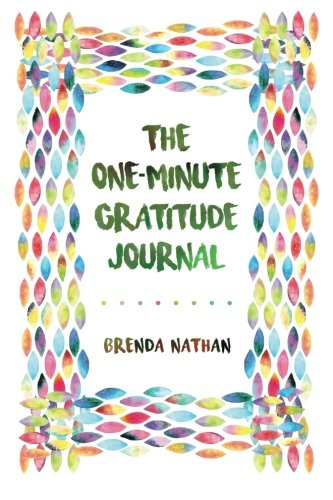The One-Minute Gratitude Journal PDF