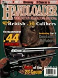 Handloader Magazine - February 1997 - Issue Number 185