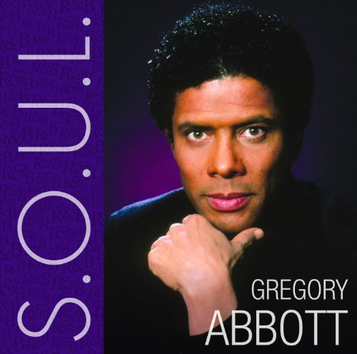 Gregory Abbott - Gregory Abbott - Zortam Music