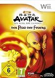 echange, troc Avatar Pfad des Feuers Wii AK