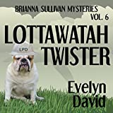 img - for Lottawatah Twister: Brianna Sullivan Mysteries book / textbook / text book