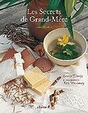 echange, troc Laura Fronty - Les secrets de Grand-Mère (NED)