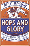 img - for Hops and Glory book / textbook / text book