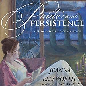 Pride and Persistence Audiobook
