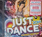 Just Dance 2014 Ultimate Beat Hits CD+DVD