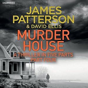 Murder House: Part Four Audiobook