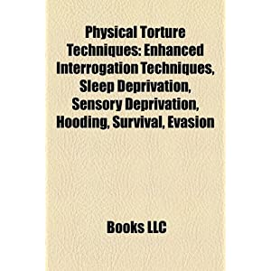 Torture Physical Torture Methods | RM.