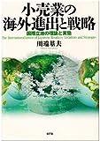 小売業の海外進出と戦略―国際立地の理論と実態