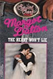 img - for The Heart Won't Lie book / textbook / text book