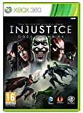 X360 INJUSTICE : GODS AMONG US (EU)