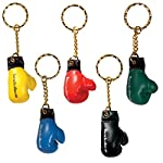 Tiger Claw Keychain - Glove by Tiger Claw Inc.