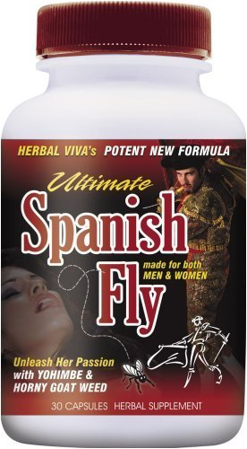 M.D. Science Lab Ultimate Spanish Fly 60 Tablets at Sears.com