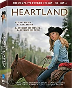Heartland: Season 4 (Bilingual)