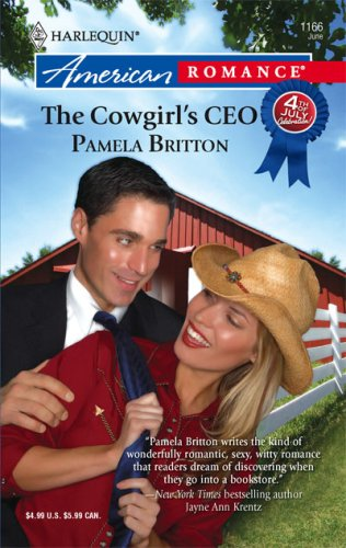 Image of The Cowgirl's CEO