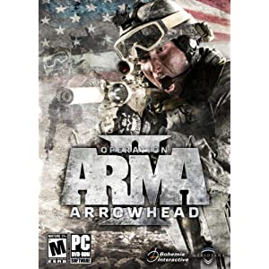 image for Arma 2 Operation Arrowhead cracked-FLT