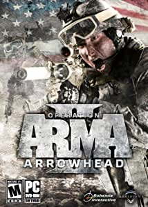 Arma 2 - Operation Arrowhead - PC