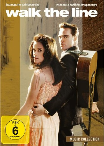 Walk the Line (Music Collection)