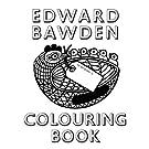 Edward Bawden Colouring Book (Paperback)