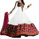 Varanga Designer Anarkali suit KFAW15BS-ANR039