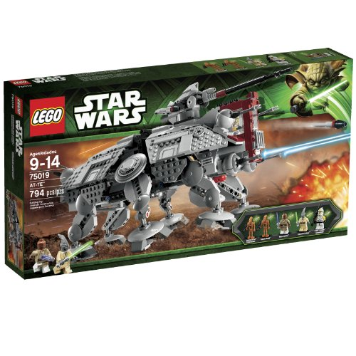 LEGO Star Wars AT-TE Amazon.com