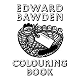 Edward Bawden Colouring Book (Paperback)