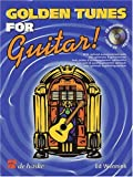 echange, troc Ed Wennink - Golden Tunes for Guitar! with CD (Audio)