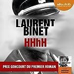HHhH | Laurent Binet