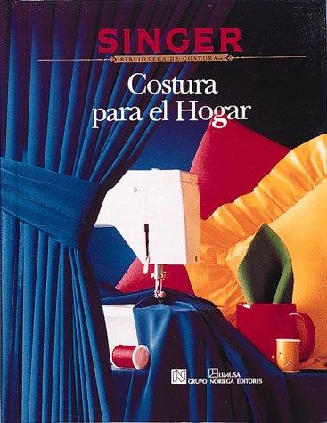 Costura para el hogar (biblioteca de costura)