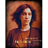 Patti Smith: American Artistby Patti Smith