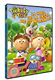 Tickety Toc - Volumen 3 [DVD] España